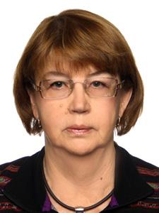 Людмила Александровна Черникова